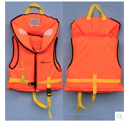 New brand Free shipping Life vest Professional life jacket for children(kids) surfing swimming Flotation vest
