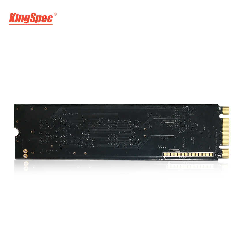 Kingspec NGFF M2 SSD 500GB 512 GB SATA Signal M.2 SSD NT-512 2280 NGFF Internal Solid State Disk HD Module for Laptop Tablets PC