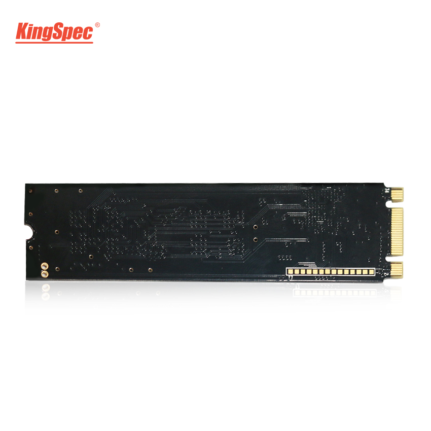 все цены на Kingspec NGFF M2 SSD 500GB 512 GB SATA Signal M.2 SSD NT-512 2280 NGFF Internal Solid State Disk HD Module for Laptop Tablets PC