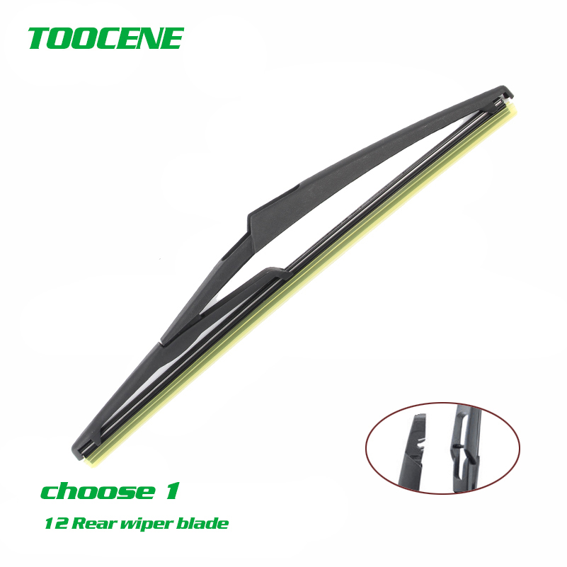 Front and Rear Wiper Blades For Opel Astra G estate 1998 2004 front Window Windshield Windscreen wiper 20 19 12 quot in Windscreen Wipers from Automobiles amp Motorcycles