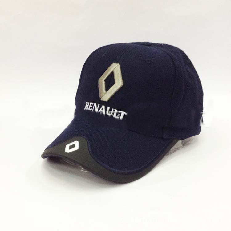 6e80831732a F1 Renault car sports racing Team hat sun visor fasion Embroidery cotton  caps model C55F welcome wholesalers-in Baseball Caps from Apparel  Accessories on ...