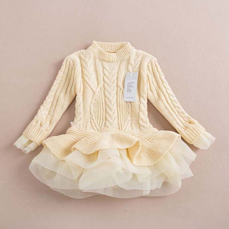 Aliexpress.com : Buy Baby Girls Christmas Gift Pullover sweater ...