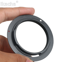 M42 объектив для Pentax PK K Крепление переходное кольцо для K-01 K5 K7 K100 K200 KR KX K7 KM камера