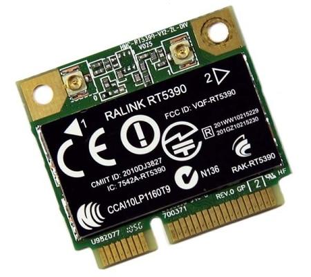 Ralink RT5390R WLAN Adapter Last