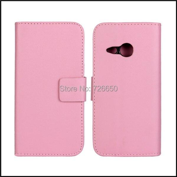 Чехол полиуретан, бумажник кожа чехол для один mini 2, m8 mini мобильный телефон с тумба под телевизор функции + экран протектор