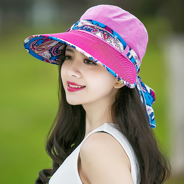 5931a4219e6 Straw Sun Hat Children Adult Women Girls Ladies Summer Hats Kids Beach Bags  Flower Visor Cap 2016 Floppy Wholesale