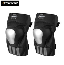BSDDP Motorcycle Knee Protector Motocross Racing Protective Gear Protection Kneepad