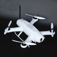 F16249 /50 WST 280 DIY Remote Control Aircraft 4-axle Drone with Camera Race/ FPV 5 Inch Monitor Race Crossing the Machine