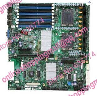 S5000PALR Server LGA771 interface motherboard supports 54 Good quality