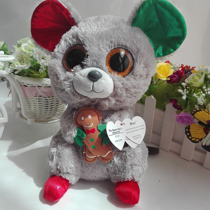 501debb0871 20+ Beanie Babies Stuffed Animal Mouse Pictures and Ideas on Meta ...