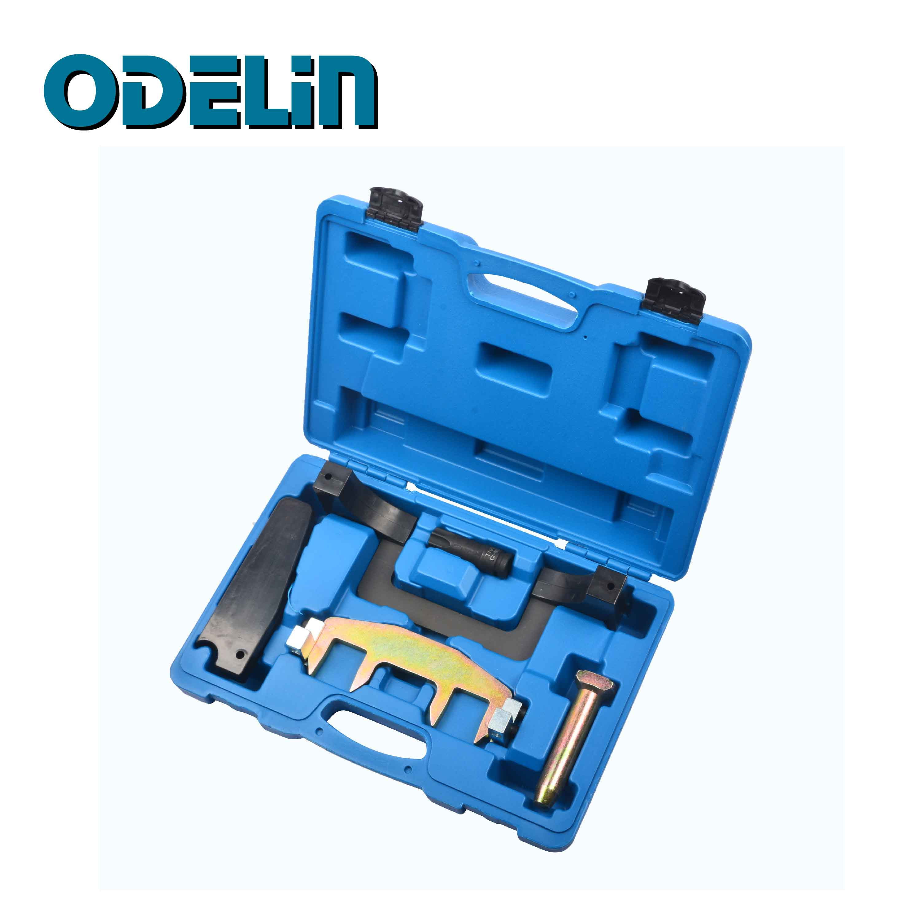 Chain Driven Camshaft Alignment Timing Locking Tool Kit for Mercedes Benz M271 1.8 Timing Tool Set