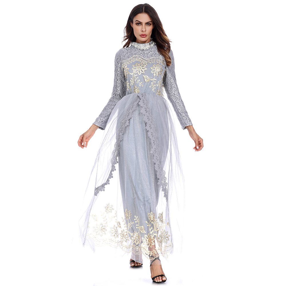 Vente en Gros dubai kaftan dress Galerie - Achetez à des Lots à Petits Prix dubai  kaftan dress sur Aliexpress.com 3e38c0cd4cd