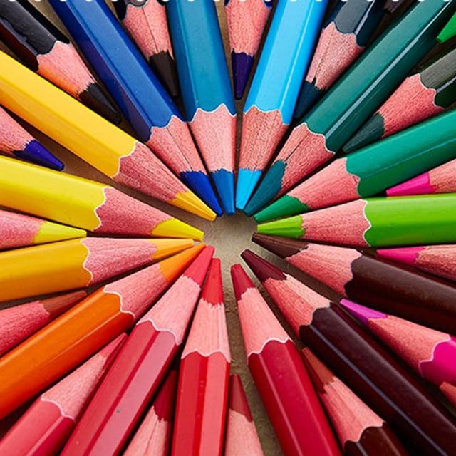 Criancas Conjunto De Lapis De Cor Material Escolar Adolescente