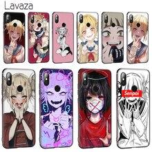 Lavaza печально для костюмированной вечеринки по японскому аниме мягкий чехол для Huawei Honor 10 8 9 Lite 6A 7A Pro 7c 7x 8c 8x Nova 3 3i 4 Y5 Y9 Y6 Y7 Prime