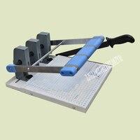 1PC Heavy Duty Ream Guillotine A4 Size Stack Paper Cutter Paper Cutting Machine,punching machine paper cutting thickness 2mm
