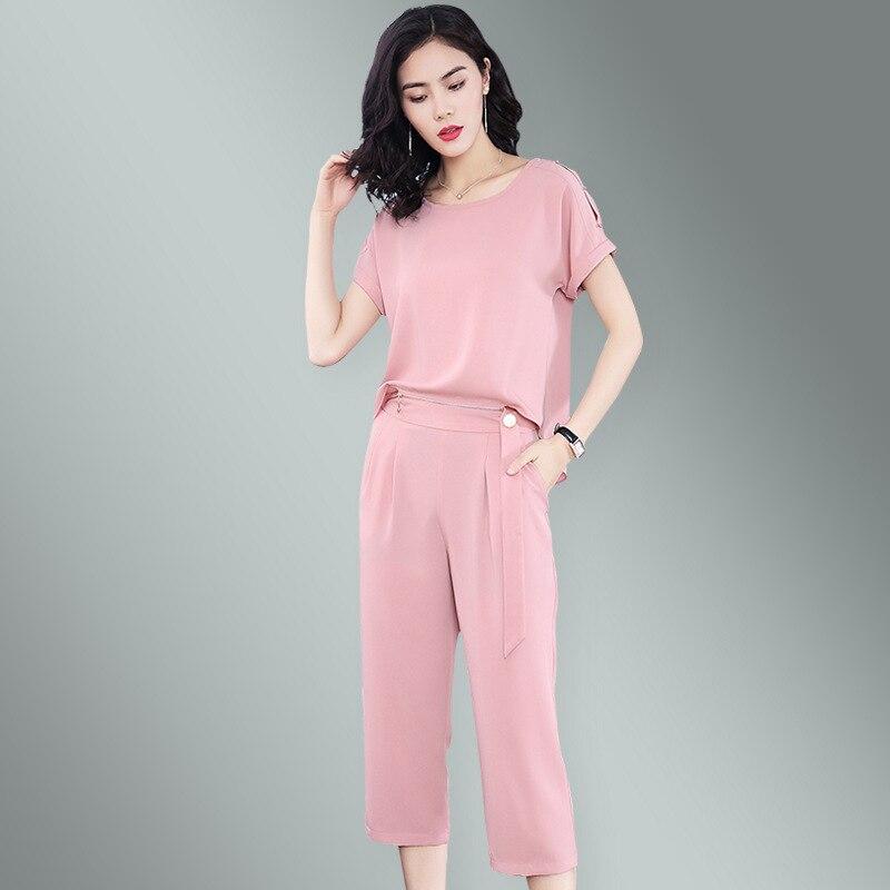 BURDULLY NEW Wide Leg Pants Women Zipper Fly Loose Trousers Skinny Long Length Pants 2018 Spring Women Work Pants shorts Female