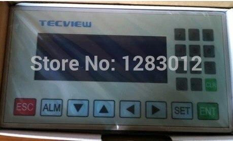 OP320-A-S XINJIE Touch Screen 3.7 inch HMI 1com New