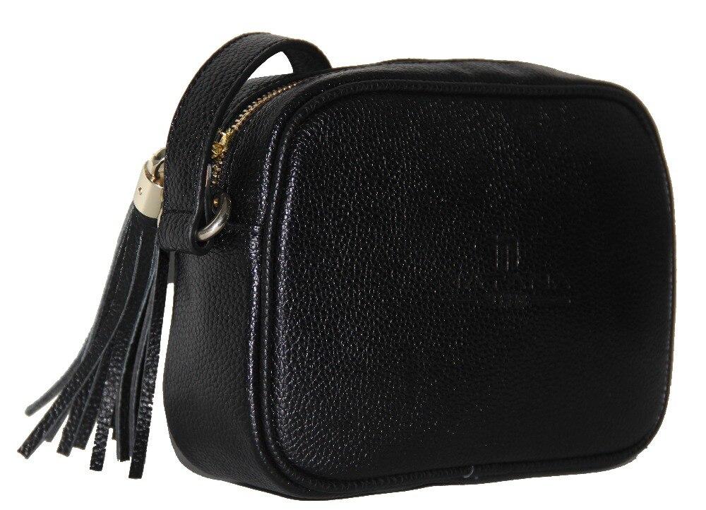 Free shipping high quality lady's shoulder's bag messenger bag Tassel Bag classi