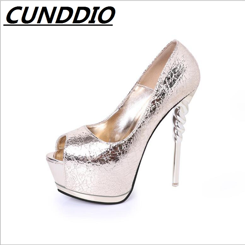 1368-5 Europe and the United States Sexy Nightclub Super high heel Women's shoes Waterproof platform Fish mouth Fine with High gigxon g700a android portable mini projector support full hd level 1920x1080pixels 1200 lumens led projector