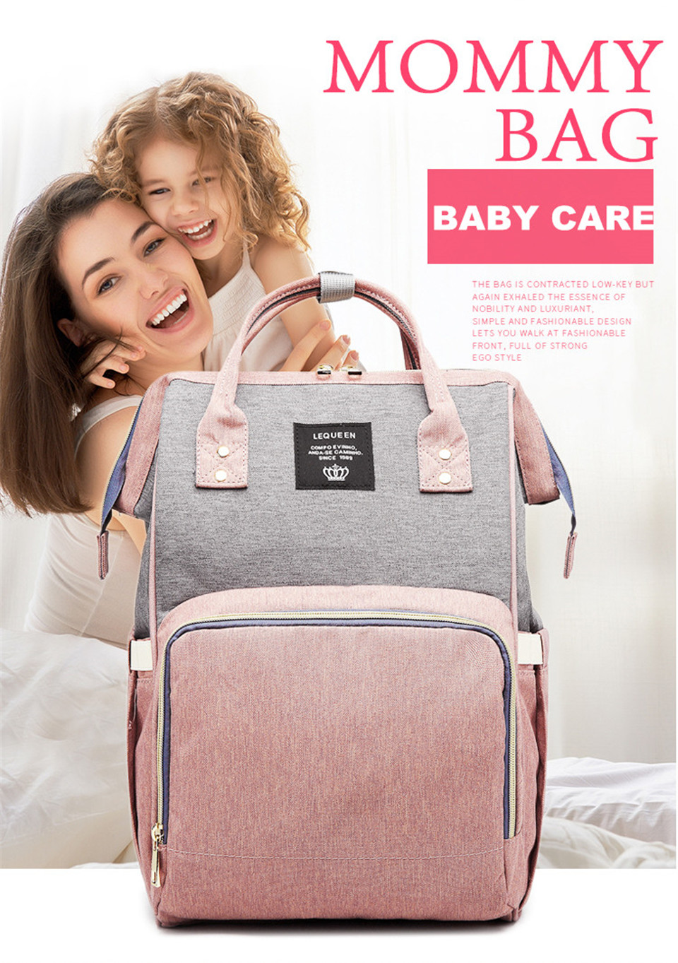Nappy-Backpack-Bag-Mummy-Waterproof-Outdoor-Travel-Diaper-Bags-Online-Shop-1