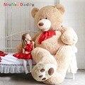 200 см Большой Размер США Плюшевый Мишка Большой Медвежьей Гигантского Медведя #