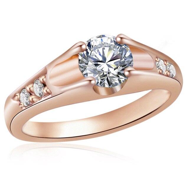Aliexpress Buy 10PCS Lot Mix Sizes Round Zircon Wedding