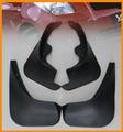 Acessórios próprios para 2006 ~ 2011 toyota yaris hatch mud flap flaps splash guardas guarda-lamas hatchback