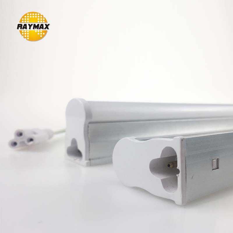Светодиодный трубки T5 лампы интегрированной Проходная Втулка 30 см 60 см * 90 см 120 см 2ft 4ft 300 мм 600 мм T5 светодиодный Потолочные светильники SMD 2835 освещение трубки лампы