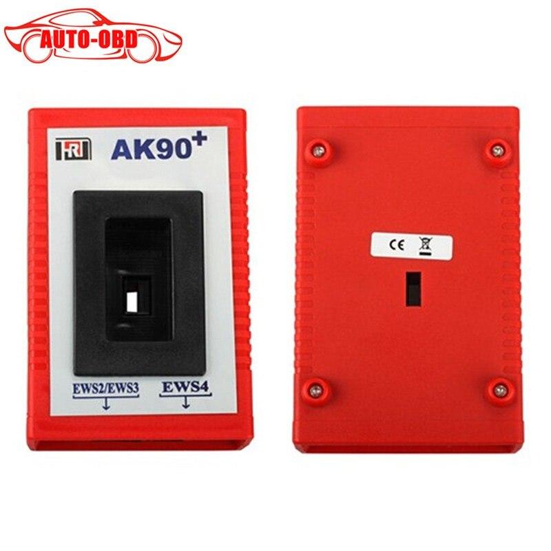 Цена за ПОСЛЕДНЕЙ Версии V3.19 Авто AK90 Ключевые Программист AK90 + плюс для BMW EWS