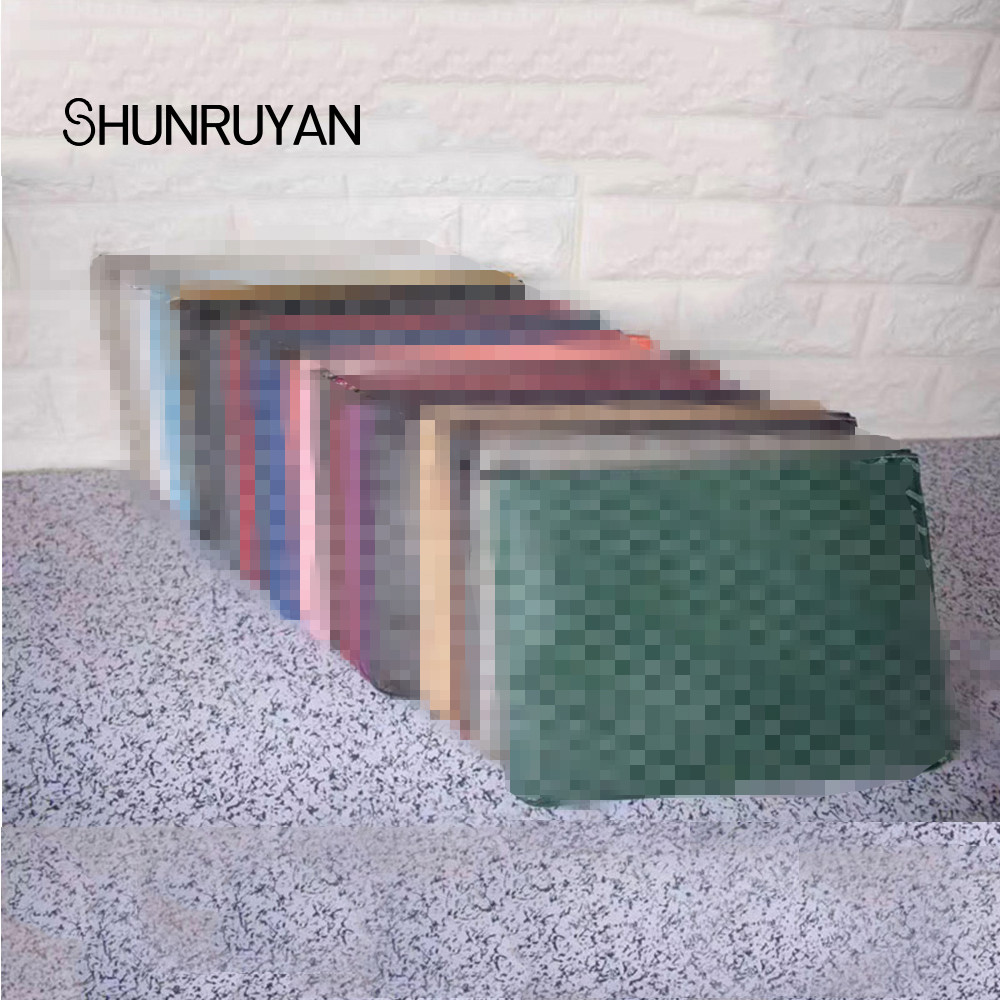 SHUNRUYAN 2019 New Quality Bag Envelop Bag Day Clutches Wome