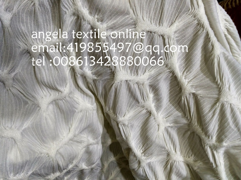 Soft wholesale knit ruffle fabrics yards stretch fabrics for Wholesale baby fabric