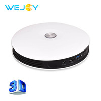 Wejoy Mini 3D 4K DLP Projector DL S9 Proyector Support LED Video Phone Portable Projector Pocket Cinema Android WIFI Beamer