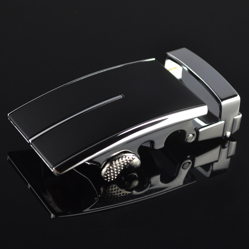 Hot Sale Men Belt Buckles Brand Automatic Buckle Casual Belts Buckle Metal Waist Buckles Male Fashion Accessories CE315-8
