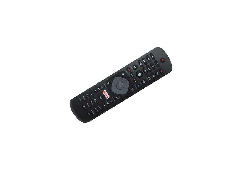 US $12 86 6% OFF|Repla Remote Control For Philips 65PUS7101/12 75PUS7101/12  75PUT7101/79 55PUH6101/88 55PUS6101/12 55PUT6101/12 LED HDTV TV-in Remote