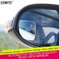 Venta caliente Gran Angular Espejo De Coche Blind Spot Auto retrovisor Opinión Posterior Del Coche Del espejo de superficies No frontera del sector una pequeña lente # FB-LS2