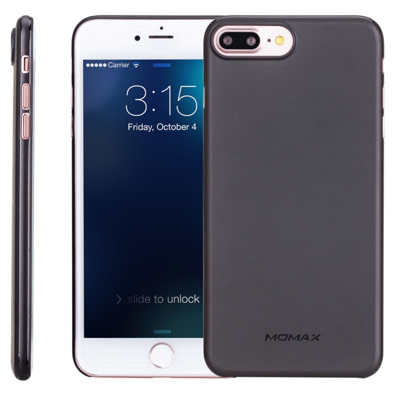 for iPhone 7 Plus 5 5 inch MOMAX 0 3mm Ultra Thin PP Protector Case for