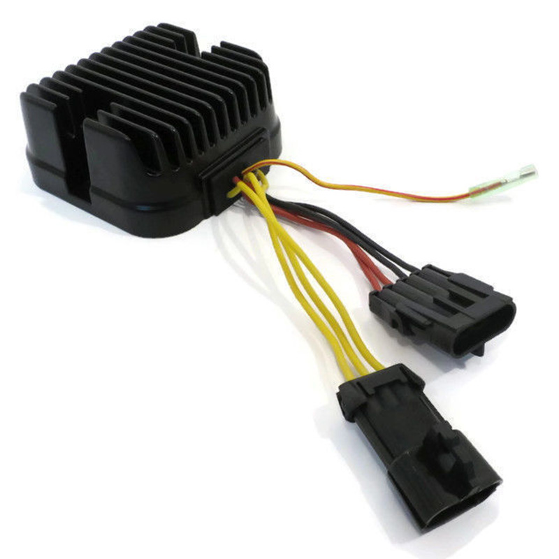 MAYITR per Polaris Sportsman 800 Voltage Regulator Rectifier per Polaris RANGER RZR 800 SPORTSMAN 500/800 MILITARE MVRS