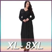 fashion abaya muslim girl long dress turkish women clothing burqa plus size dubai arab djellaba evening dress 7032