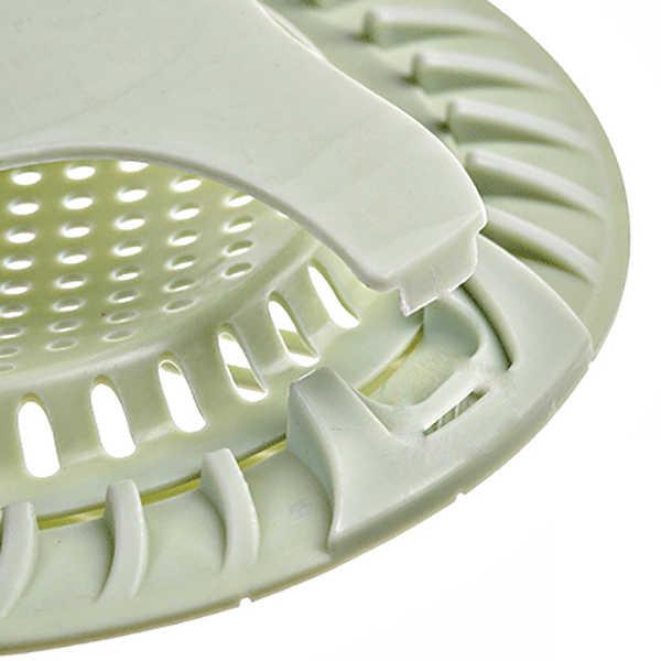 プラスチックシンクストレーナーフィルター水ストッパー床ドレン髪キャッチャー浴槽プラグ浴室台所洗面ストッパー