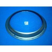 D100mm Glass Lenses Beam Angle 120 Degree For Cree CXA3590 CXB3590 On Led Street High Bay