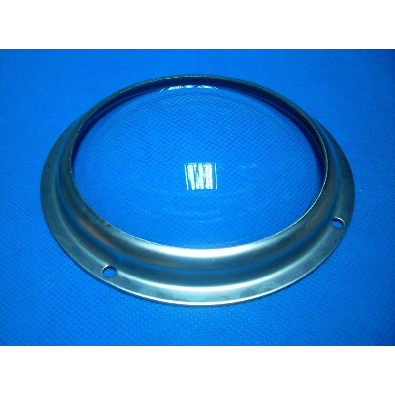 100mm Glass lenses Beam Angle 120 degree for Cree CXA3590 CXB3590 On led street High Bay Lamp cxa l0612 vjl cxa l0612a vjl vml cxa l0612a vsl high pressure plate inverter
