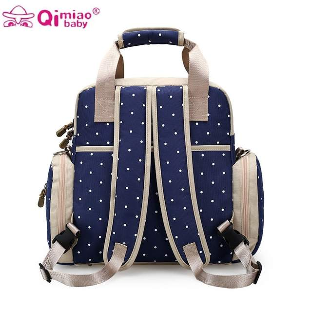 Online Shop Fashion Baby Bags For Mom Nappy Bags Large Diaper Bag Organizer  Mother Maternity Bag Diaper Handbag Travel Baby Nappy Backpack  31a177c5ae36