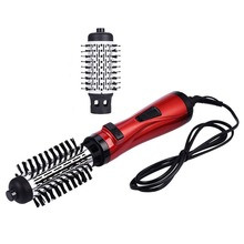Professional Electric Hair Curler Roller Curling Iron Brush