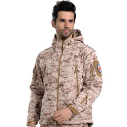 Tactical jackets multicolor high quality lurker shark skin soft shell tad v4 0 outdoors military waterproof.jpg 250x250
