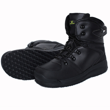 Men's Fishing Hunting Wading Shoes Breathable Waterproof Boot Outdoor Anti-slip Wading Waders Boots цены онлайн