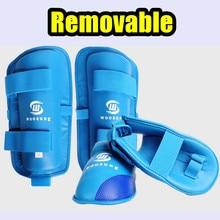 KickBoxing leg Protector