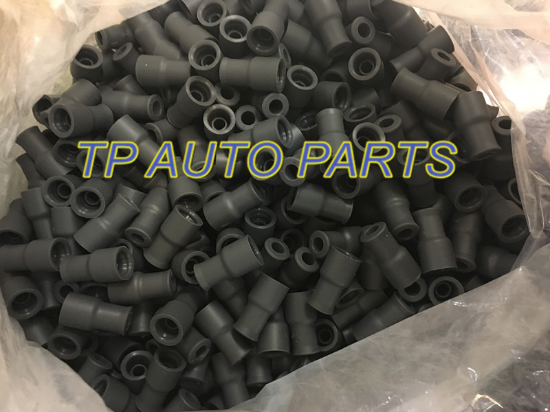 50PCS Ignition Coil Plug Cap ignition Rubber Boots for To yota Yaris Corolla Camry OEM 90919