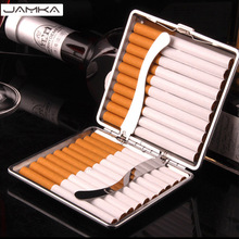 PU Cigarette Box Cigarette