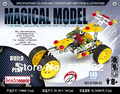 2015 срок годности унисекс масштабные модели Casa металлический сплав сборки развивающие игрушки модель автомобиля большой F1 гонки