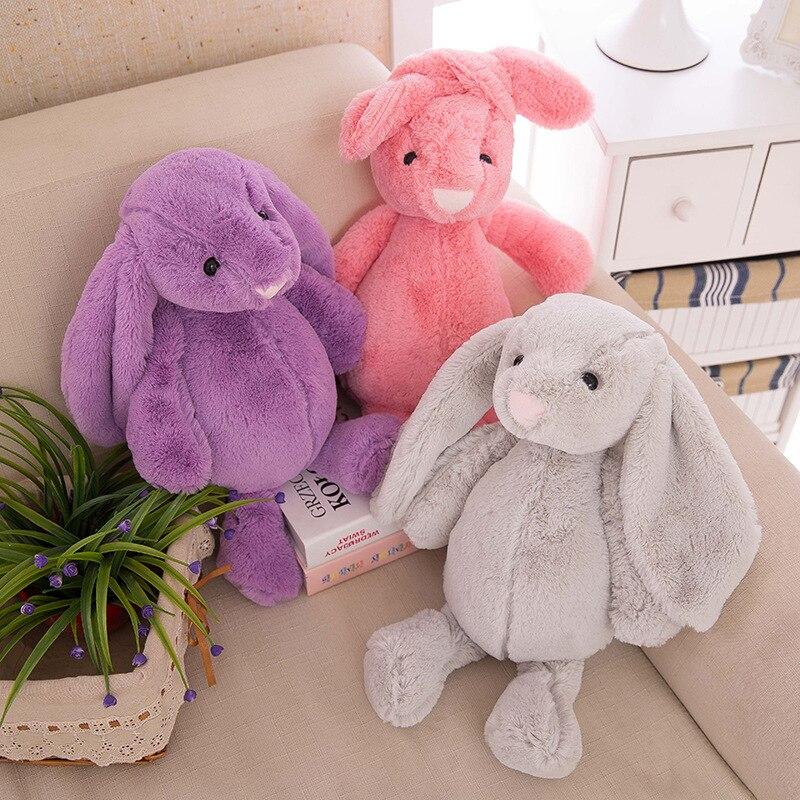 Stuffed e Plush Animais calma Forma : Animal